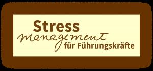 Logo Stressmanagement für Führungskräfte