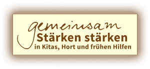 Logo gemeinsam Stärken stärken
